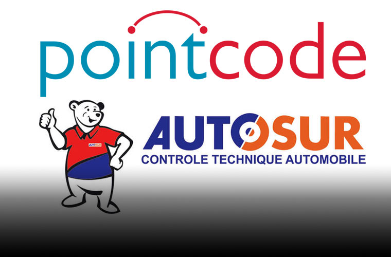 pointcode-autosur