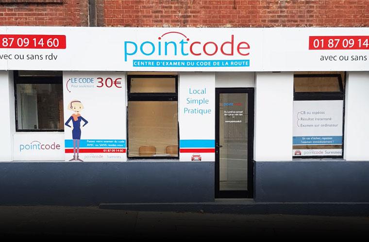 pointcode-suresnes