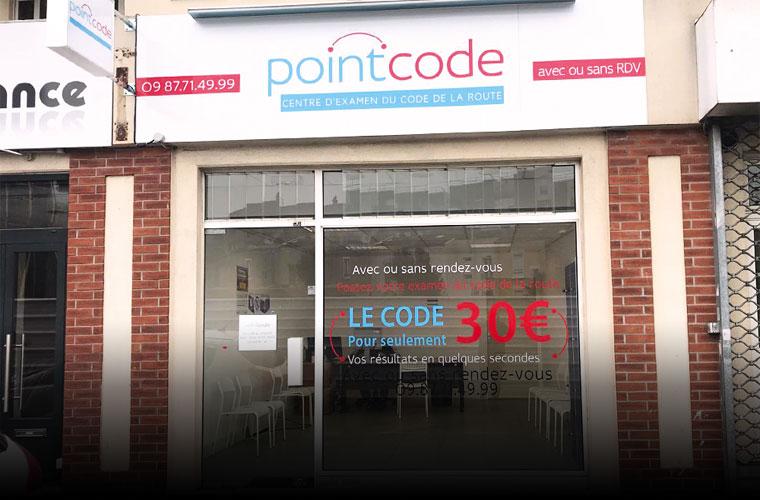 pointcode-aulnay