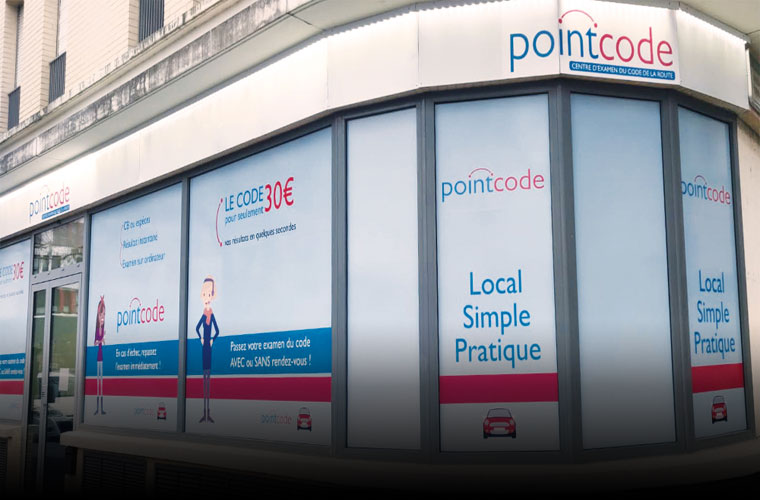 pointcode-choisy
