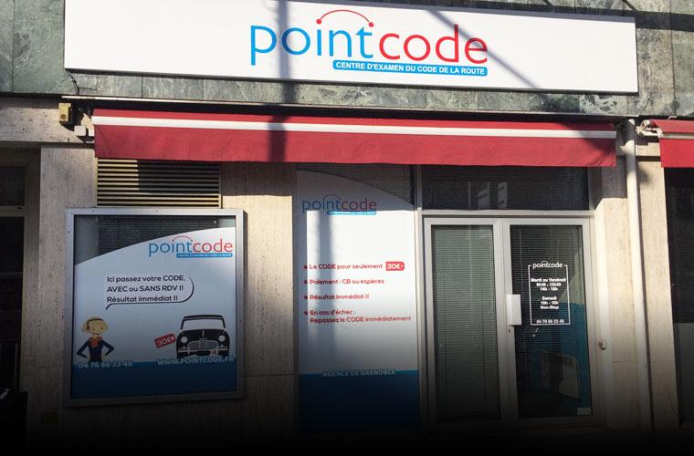 pointcode-grenoble
