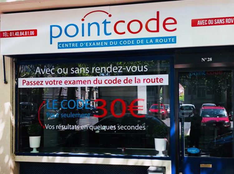 Pointcode-Montrouge