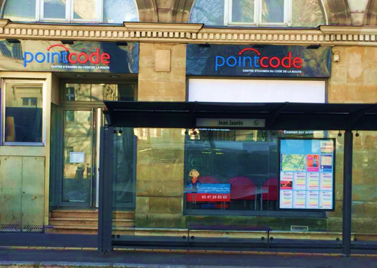 Pointcode Tours