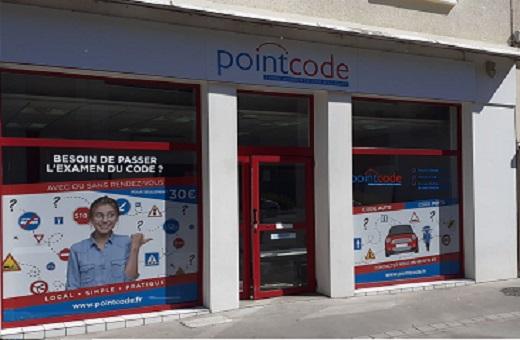 Pointcode Poitiers
