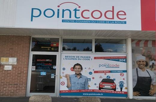Pointcode Liévin