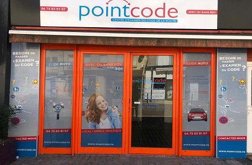 Pointcode Valence