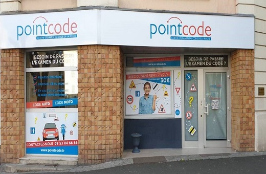 Pointcode Clermont